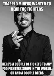 Foo Fighters Meme - foo fighters meme 28 images kurt cobain dave grohl memes 17
