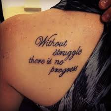 Meaningful Quote Tattoo Ideas Best 20 Tattoo Quotes For Women Ideas On Pinterest Arrow Quote