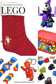 lego stocking stuffers for kids christmas stockings