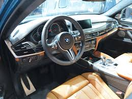 bmw inside 2016 the 2016 bmw x5m u0026 x6m lap the track as quick as the m3
