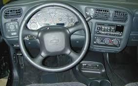 2002 Silverado Interior Used 2003 Chevrolet S 10 For Sale Pricing U0026 Features Edmunds
