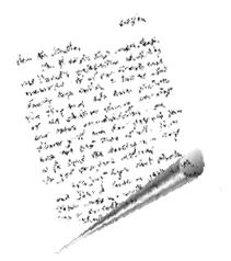 yiddishe cup wedding testimonial letters