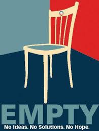 Clint Eastwood Chair Meme - the national empty chair day eastwooding obama pundit house
