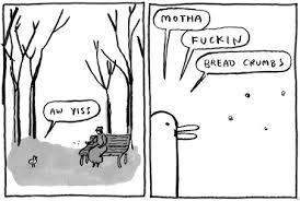 Ahhh Yeah Meme - breadcrumbs gif on imgur