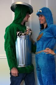 Cool Costumes Halloween 25 Cookie Monster Costumes Ideas Monster
