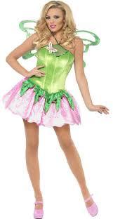 Garden Fairy Halloween Costume Green Garden Fairy Costume Costumes