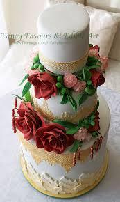 wedding cakes 2 fancy favours u0026 edible art