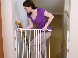 Child Proof Gates For Stairs Stairs Design Perfect Stair Baby Gate Stair Baby Gate Reviews