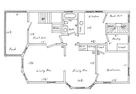 The Jeffersons Apartment Floor Plan August 2010 Spruce Street