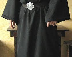 velvet wizard robe fantasy medieval renaissance chenille