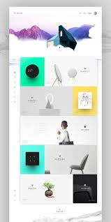 Homepage Design Concepts 94 Best Images About Web On Pinterest Leo Lion Marketing