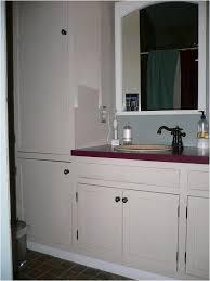 beautiful linen cabinets for bathroom best of bathroom ideas