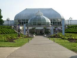 Botanical Garden Fort Wayne File Phipps Conservatory 0 Jpg Wikimedia Commons