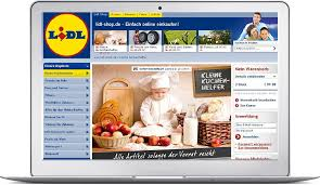 si e lidl mgm reference lidl lidl shop put into production for convenient