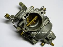 carburetor selva