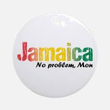 jamaica ornament cafepress