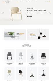 minimalist furniture furnish minimalist furniture website template 65859