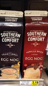 Who Drinks Southern Comfort Southern Comfort Vanilla Spice Eggnog Home Facebook