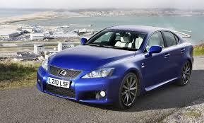 lexus cars 2011 2011 lexus is f review top speed