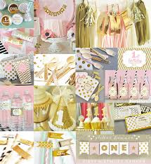 baby girl 1st birthday themes baby girl 1st birthday theme baby girl 1st birthday