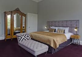 the edinburgh castle suite castle terrace 3 bedroom holiday