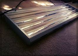 T5 Fluorescent Grow Lights Home Depot by Fluorescent Grow Light Fixture Image Is Loading Hydrofarm