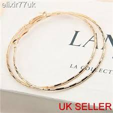 gold hoop earrings uk large gold hoop earrings uk earrings