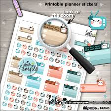 printable tv stickers 60 off tv stickers printable planner stickers tv label tv