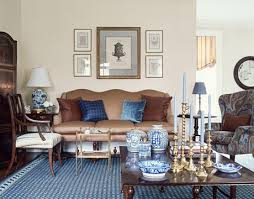 Classic Home Decor Blue Decor - Classic home furniture