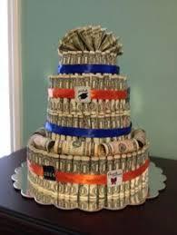 money cake designs 10 easy graduation party ideas