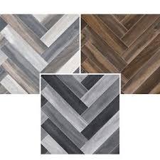 sample herringbone cushion floor vinyl flooring waterproof kitchen