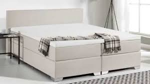 belini spring bed upholstered bed super king size
