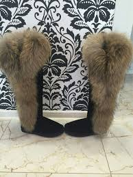 s boots with fur 71 best stiefel images on boots uggs and winter boots
