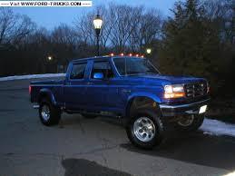 1996 ford f250 4x4 1996 ford f250 4x4 96 f 250 crew cab