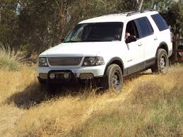 Ford Explorer Length - 65stangguy 2002 ford explorer specs photos modification info at