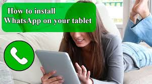 whatsapp apk tablet setup whatsapp for tablet apk free entertainment app