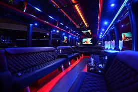 party rentals san jose rentals party san jose ca fleet of party buses limos more