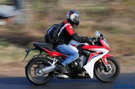 cbr bikes in india honda cbr 650f motoroids