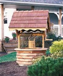 Wishing Well Garden Decor with Rustic Wishing Well Wedding Pinterest Gardens Yards And