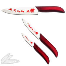 high quality kitchen knives professional ceramic knife set 6 chef 4 utility 3 paring knife with
