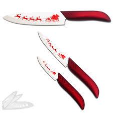 professional kitchen knives set professional ceramic knife set 6 chef 4 utility 3 paring knife