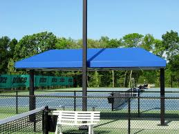 Swimming Pool Canopy by Commercial Awnings Kansas City Tent U0026 Awning Commercial Shade