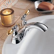 Polished Brass Bathtub Faucets D2530cblhp Dh216cb Innovations 4 U0027 U0027 Centerset Bathroom Faucet