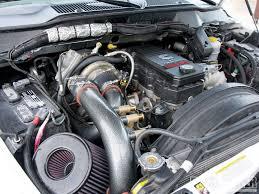 Dodge Ram 3500 Cummins 2012 - towing twins for the 6 7l cummins diesel power magazine