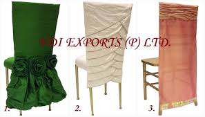 fancy chair covers wedding decor chair covers and indian wedding accessories