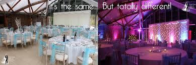 alnwick garden wedding venue