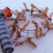 wreath supplies work wreath supplies trendy tree decor inspiration