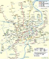 Houston Metro Map by Shanghai Metro Map English Shanghai Metro Map In English China