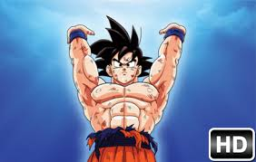 Dragon Ball Goku Dbz Wallpapers Hd Tab Free Addons