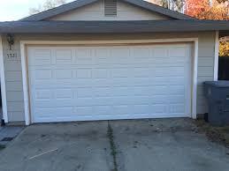 Overhead Garage Door Sacramento Garage Doors Roseville Door Repair Service Ca Installation